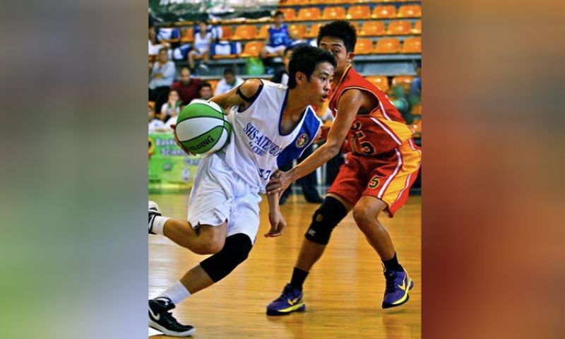 CEBU. After spending the past few years out of the spotlight, Rendell Senining is set on making an impact in the PBA D-League. (Contributed photo)
