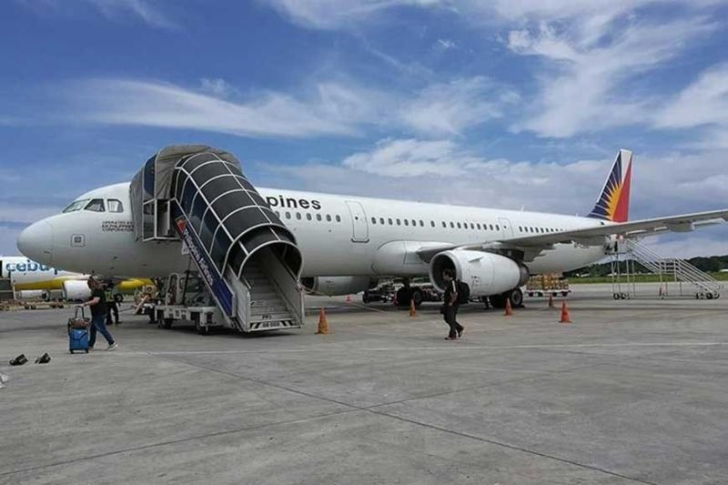 DIRECT LINK. The re-launching of Cebu-Los Angeles direct flights will increase Philippine Airlines' network offering to a total of 64 flights weekly to the United States of America, Canada and the US territory of Guam. (SunStar file photo)