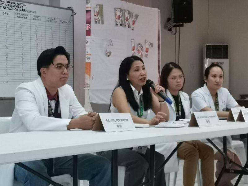 PAMPANGA. A Novel Coronavirus Preparedness Orientation Program was held at Jose B. Lingad Memorial Regional Hospital and attended by medical professionals across Central Luzon last January 23, 2020. (PR)