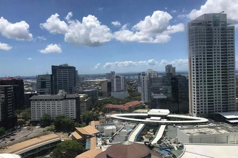 QUALITY PROJECTS: With Cebu becoming a hotbed of real estate investments, developers are reminded to fulfill their promise to their buyers, particularly in terms of delivering projects with high quality. High-rise towers must be able to withstand an 8.4 magnitude earthquake.  (SunStar file)