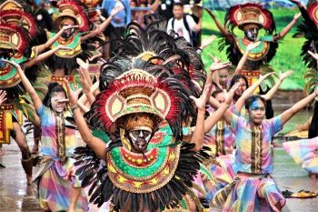 CADIZ CITY. Dinagsa Festival. (Photos by Vench Ong)
