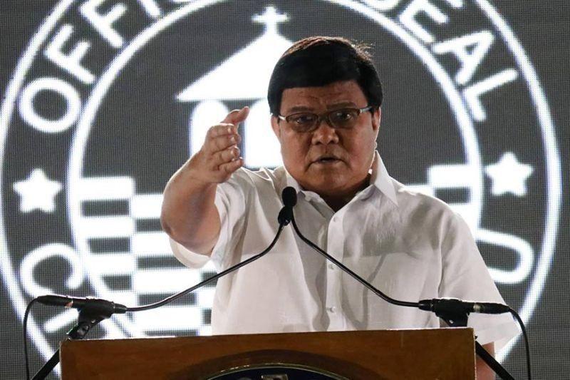 Mayor Edgardo Labella. (SunStar file photo)