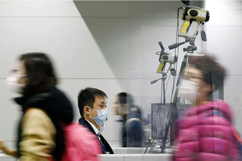 POSSIBLE IMPACT. Philippine authorities have suspended flights from Wuhan, China, where the 2019 novel coronavirus orginated, to the Philippines. The property sector is on a wait and see mode on its impact on real estate sales in the country, boosted by Chinese buyers in recent years. (AP Photo)