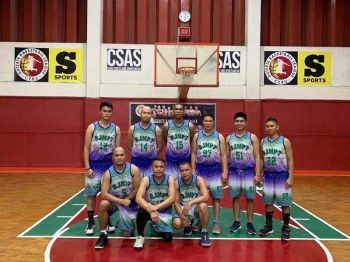 BJMP's win over SMCCO gave it the second seed in the semifinals next weekend. (Contributed photo)