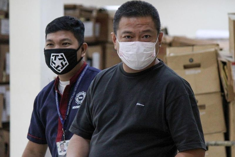 BAGUIO. Wearing face masks, according to the Department of Health-Cordillera, does not combat viruses such as 2019 novel coronavirus but strengthening one's immune system does. (Jean Nicole Cortes)