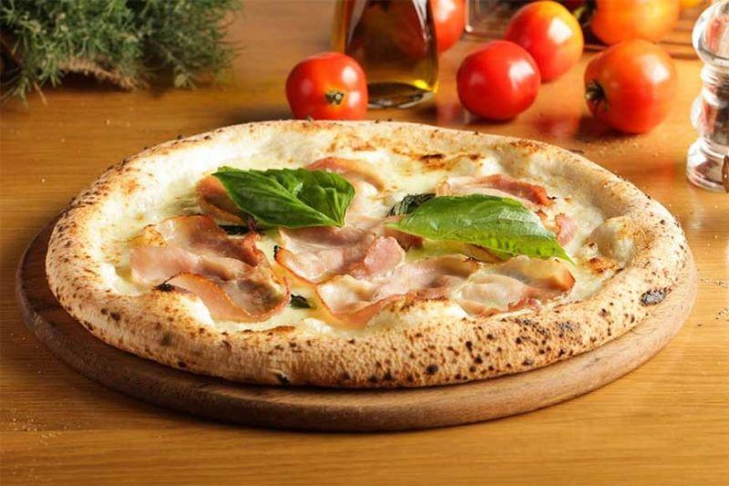 La Nostra Pizzeria Napoletana