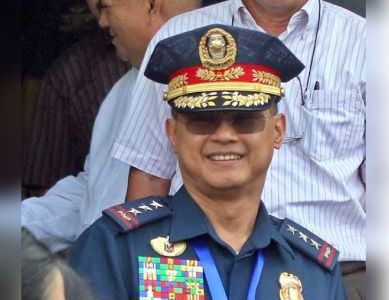 DUE PROCESS. PNP Chief Archie Gamboa says those found innocent will be removed from the list, while a case buildup will be conducted against those proven to be involved in the illegal drug trade.  (File photo)
