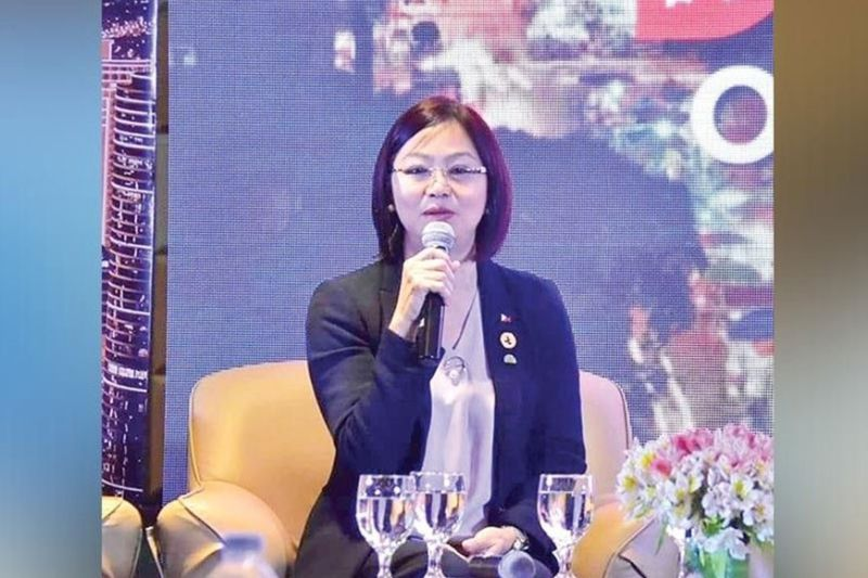 DAVAO. Prime Philippines Regional Operations head for VisMin Chai Abaya (File photo)