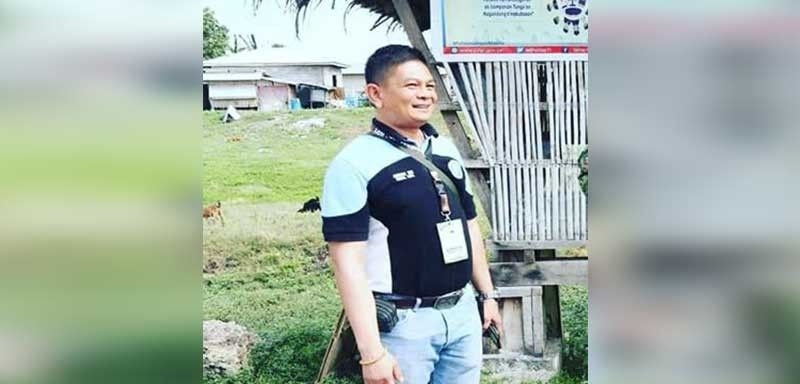 Photo from Talitay MPS Maguindanao