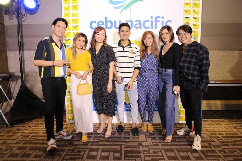 Cebu fashion and lifestyle bloggers