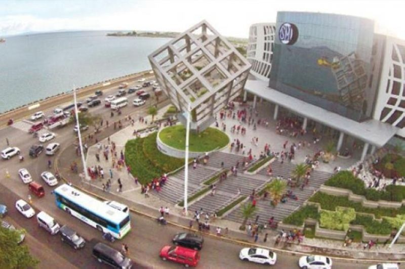 SM Seaside City Cebu (File Photo)