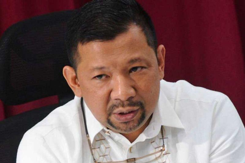 Land Transportation Office (LTO) Central Visayas Director Victor Caindec