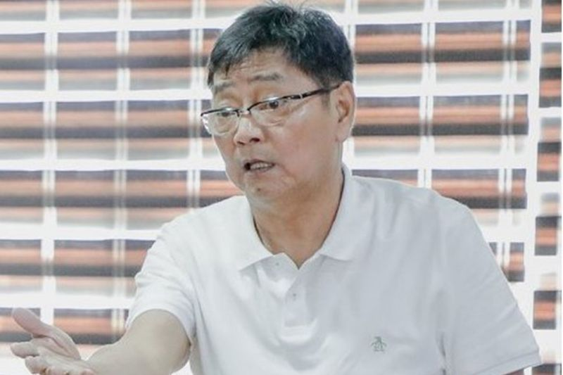 PAMPANGA. Mayor Edwin Santiago explains that Pogos are not a priority in the City of San Fernando. (Contributed photo)