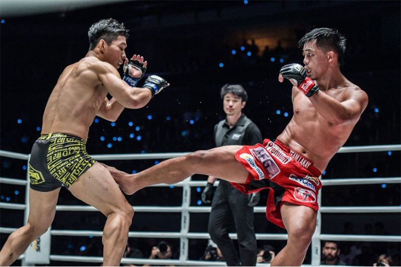 "BAGUIO. ONE Championship's ""King of the Jungle"" slated February 28 in Singapore will be closed off to fans and media, according to chairman and CEO Chatri Sityodtong due to the coronavirus disease. The event, where Honorio Banario is scheduled to fight, will proceed as scheduled, and will still be available live via TV and digital platforms worldwide, as well as through the ONE Super App. (ONE photo)"