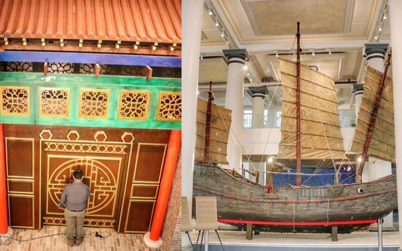 CEBU. The Sugbu Chinese Heritage Museum has opened its doors to the media for a preview on Thursday, February 20, 2020. (Photos by Amper Campaña)