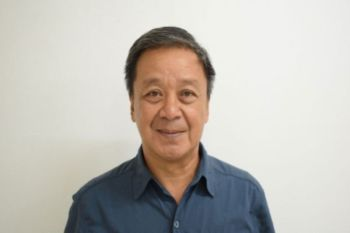 BACOLOD. Luis Francisco Martin, consultant for cattle and farm diversification and tourism. (Contributed Photo)