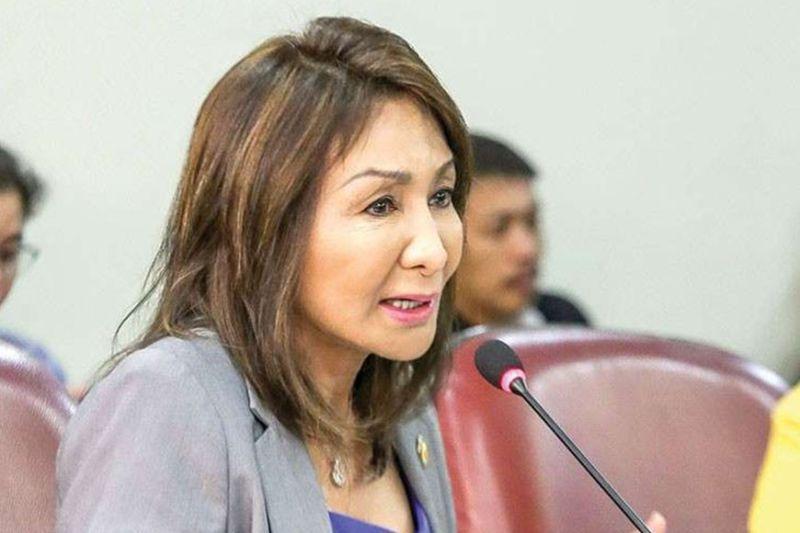 CEBU. Governor Gwendolyn Garcia. (SunStar File)
