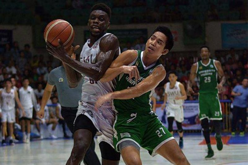 SWU-Phinma and UV will rekindle their rivalry once again, this time with a spot in the PCCL Final Four on the line. / Cesafi Media Bureau
