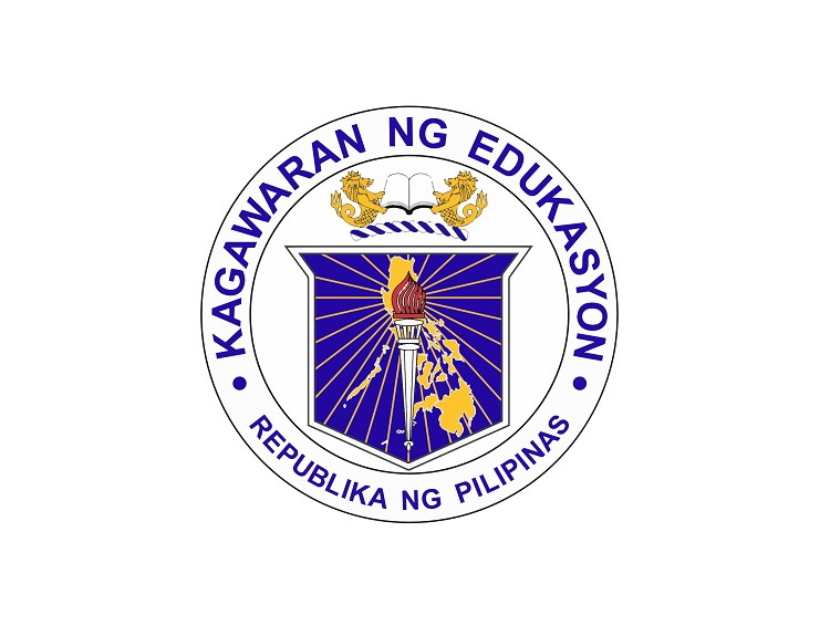 Department of Education logo.