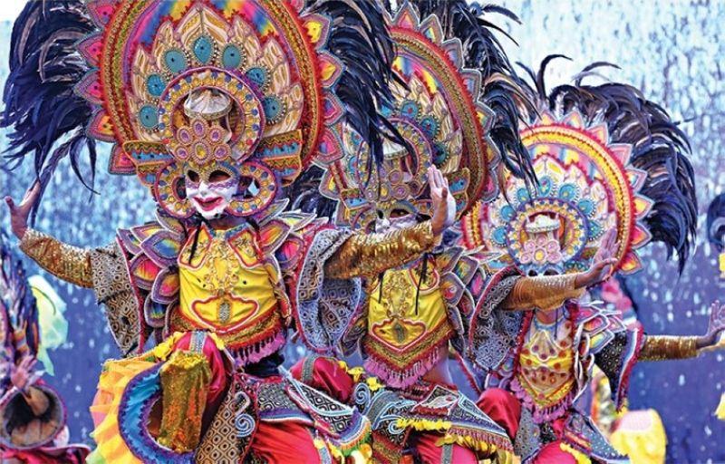 Panaad Festival (File photo)