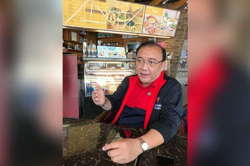 APPEAL. Filipino Homes founder Anthony Gerard Leuterio is appealing to real estate developers to give buyers some leeway in paying their dues as they struggle to cope with the lingering effects of the Covid-19 global outbreak (SunStar File Photo)