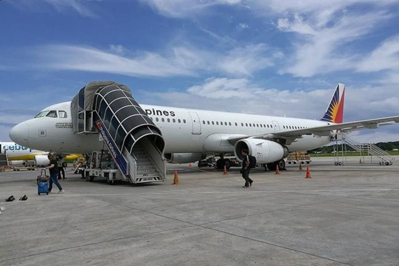 SUSPENSION. As travel restrictions and community quarantines in some regions in the Philippines take effect, local airlines have decided to temporarily suspend all flights. (SunStar File)