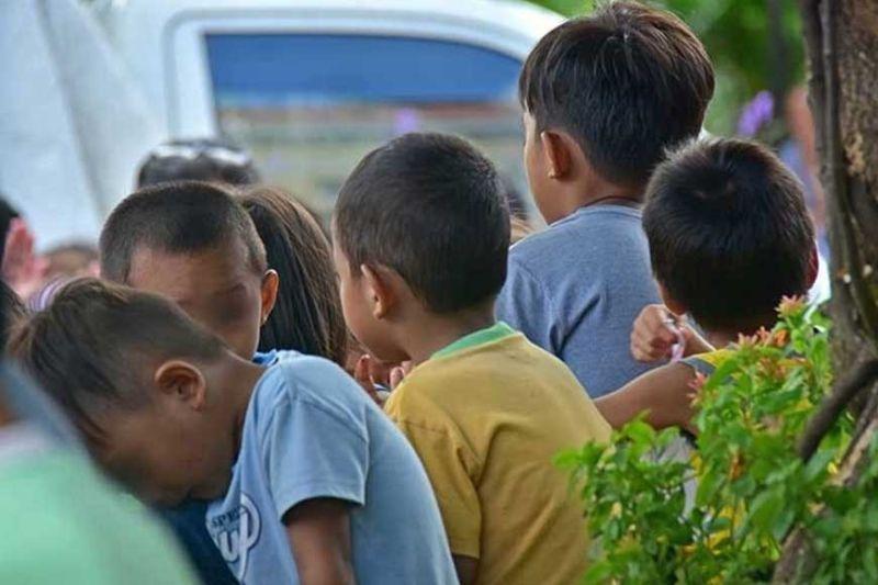 KABATAAN: Ginaingon nga paglaum sa umaabot ang kabataan busa, importente ang pagpadako kanila sa katarong. (SunStar File Photo)