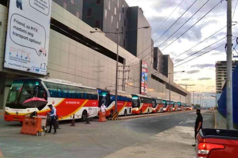 (Photo from DOTr)