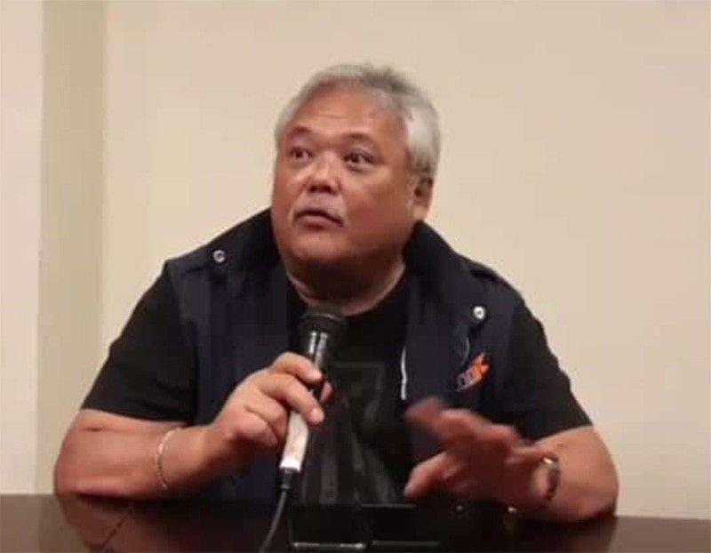 Dr. Jaime Bernadas ang pangulo sa DOH-Central Visayas (Hulagway ni Arvie N. Veloso)