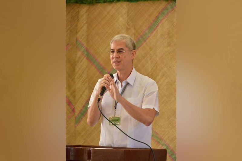 Negros Occidental Governor Eugenio Jose Lacson (Photo by Richard Malihan)