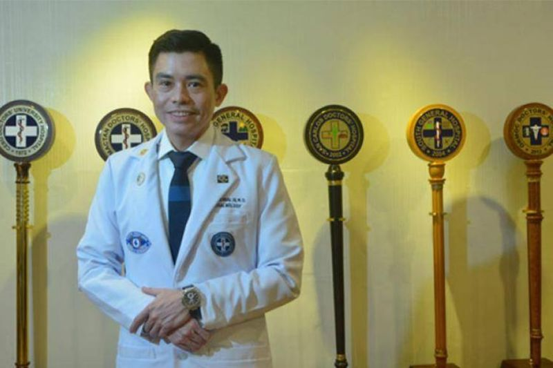 Dr. Potenciano