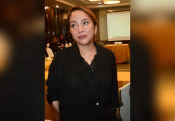 Cebu City Councilor Prisca Niña Mabatid