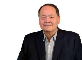 CEBU. Vivant Corporation Chairman and CEO Dennis N.A. Garcia. (Photo from Vivant)