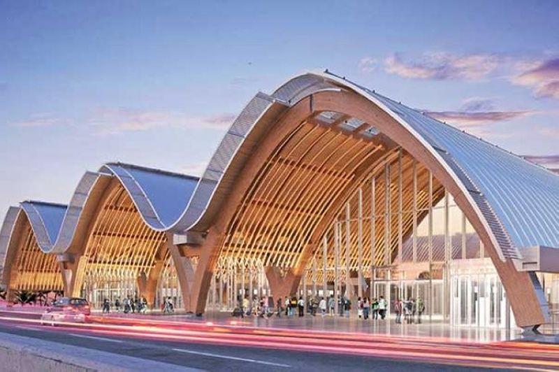 Mactan-Cebu International Airport. (SunStar file)