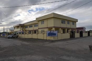 PAMPANGA. A total of six evacuation centers constructed by Department of Public Works and Highways in Central Luzon are available for use as quarantine facilities for persons under monitoring, patients under investigation and even positive coronavirus disease patients. (Contributed photo)