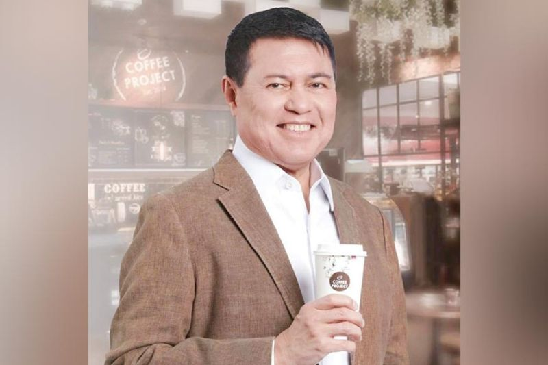 Ranking. Vista Land group founder and former lawmaker Manuel Villar ranks 298th out of the 2,095 billionaires counted by Forbes globally. (Photo from Manuel Villar's Facebook page)