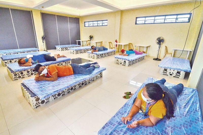 VSMMC doctor tests positive; Cebu's total Covid cases 879