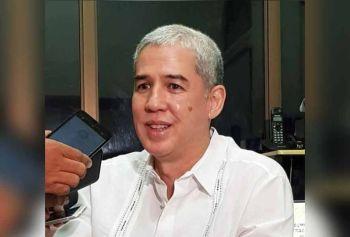 BACOLOD. Negros Occidental Governor Eugenio Jose Lacson. (File photo)