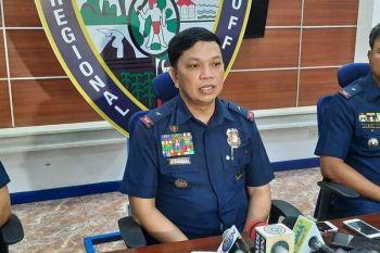 Police Brigadier General Albert Ignatius Ferro. (SunStar file)