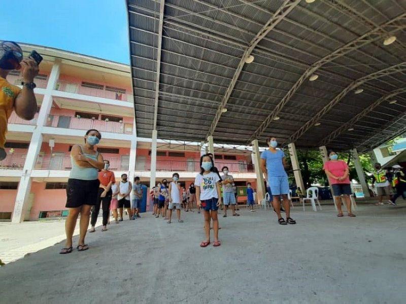 RECOVERED. Cebu City has logged 166 new laboratory-negative on Saturday, May 30, 2020, according to Cebu City Mayor Edgardo Labella. (Photo from Labella's Facebook page)