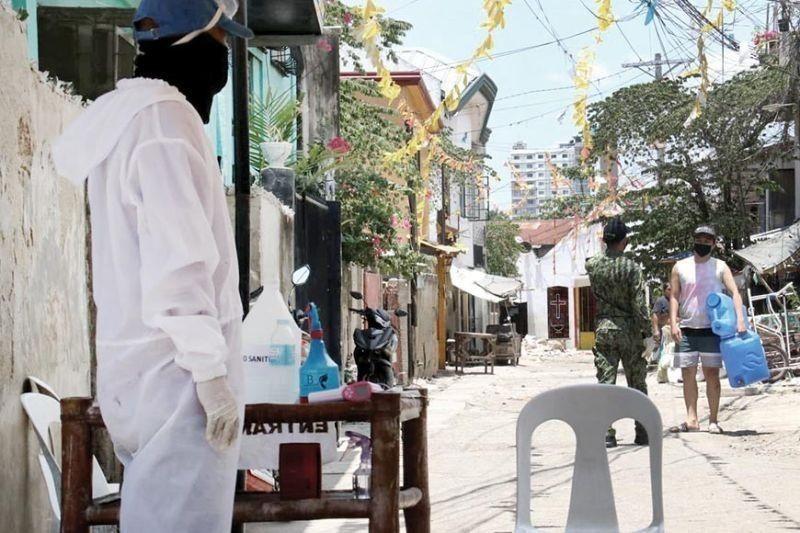 CEBU. The Cebu City Health Department recorded 60 new cases of Covid-19 on Saturday, May 30, 2020. (SunStar file)
