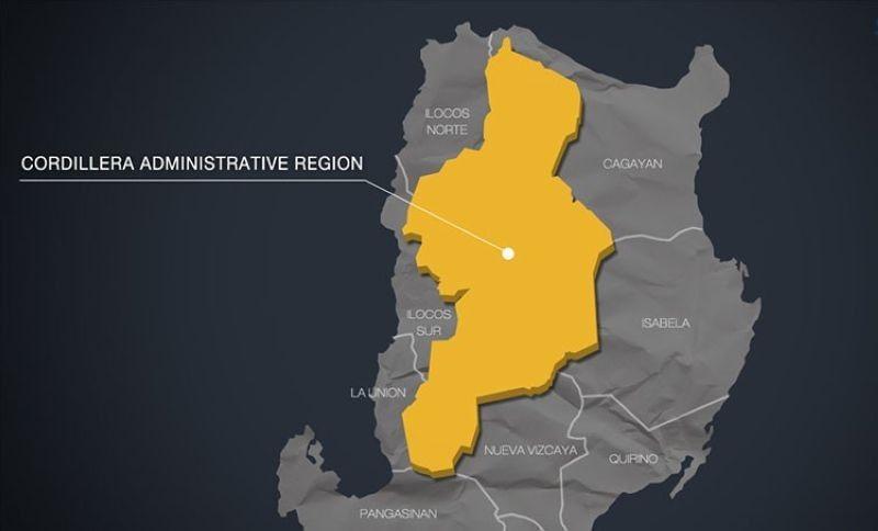 Cordillera Administrative Region. (SunStar file)
