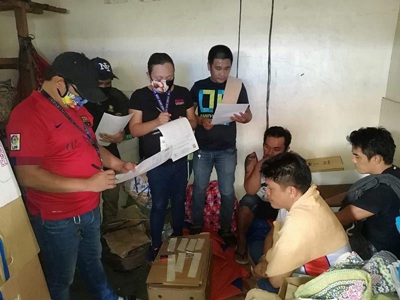 Photo courtesy of Davao City Police Office