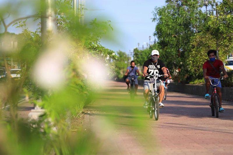 Photo from Iloilo City PIO