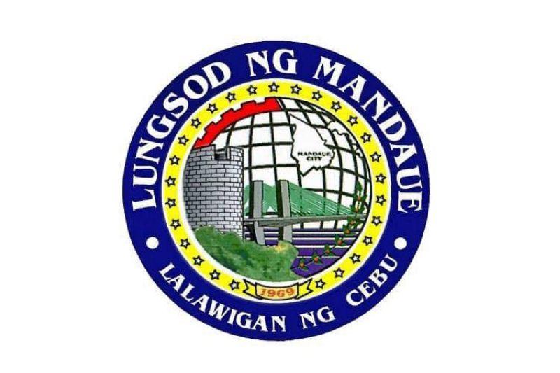 Logo grabbed from Mandaue City PIO's Facebook