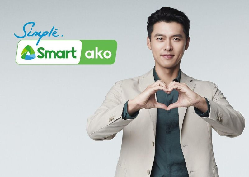 South Korean superstar Hyun Bin headlines Smart's new campaign as the company reinforces its commitment to bring simple solutions and amazing experiences to Filipinos, backed by an award-winning mobile data network. This commitment is highlighted in the fresh tagline,