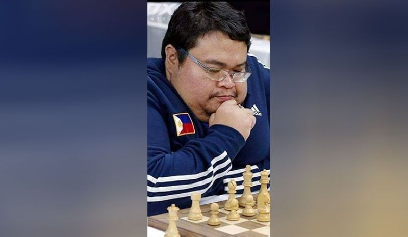 CAGAYAN DE ORO. Arena Grandmaster Henry Lopez, a bemedalled PWD chesser in the international arena, beefs up the Davao All-Stars in their first ever online setto with the best pawnpushers from Cagayan de Oro. (Contributed Photo)
