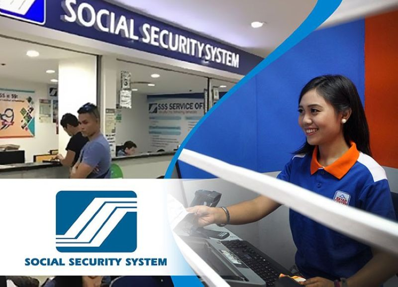 MANILA. Bayad Center's more than 39,000 payment locations are all equipped to receive payments for SSS contributions and loan payments, as well as other government services. (Contributed photo)