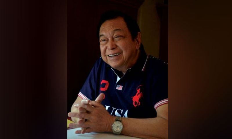 Councilor Antonio Cuenco dies of Covid-19 - SunStar Philippines