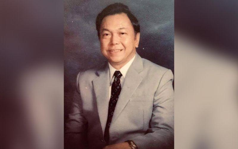 CEBU. Cebu City Councilor Antonio Cuenco (Facebook)